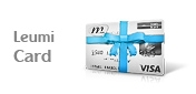 For more information about Leumi Card