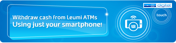 Leumi Cash by Mobile