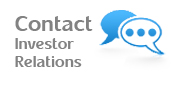Contact Investor Relations