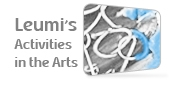 For more information about Leumi in the arts