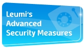 Leumi Advanced Security Measures